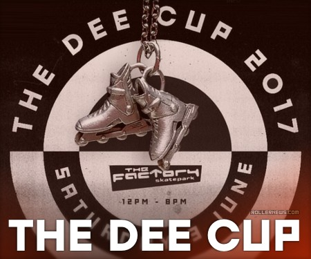 The Dee Cup 2017 (Dundee, Scotland) - Official Edit by Nick Shand