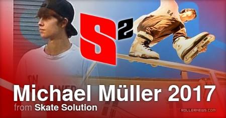 Michael Muller (Germany) - 2017 Street Edit