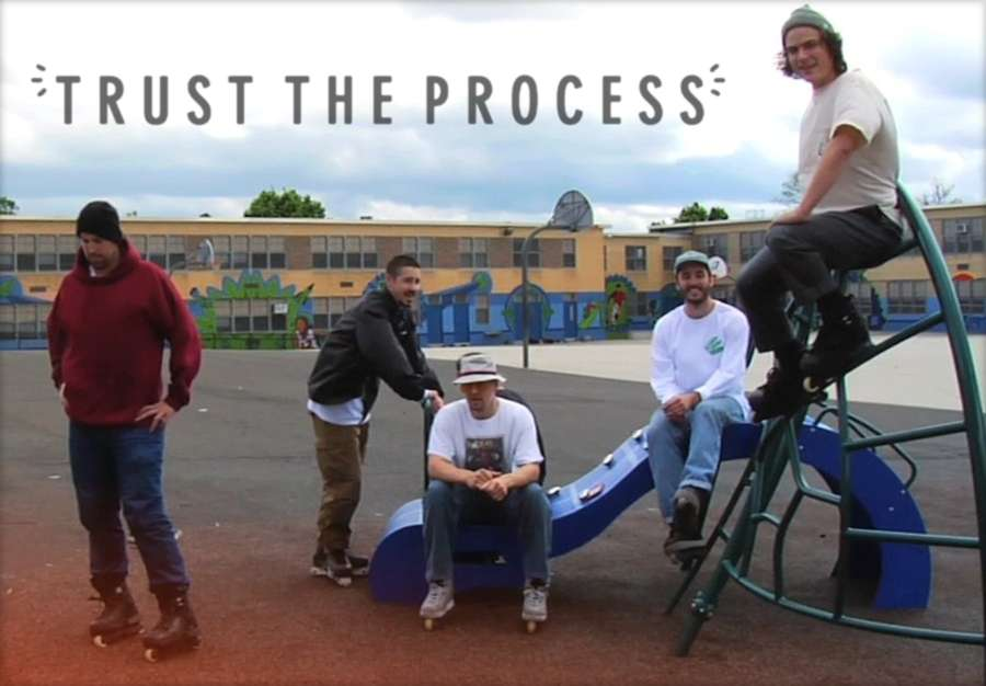 Trust The Process (2017) by The Kelso Brothers - Trailer