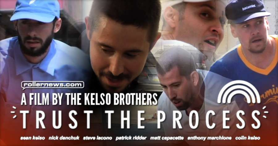 Trust the Process (2017) by the Kelso Brothers - Trailer 2