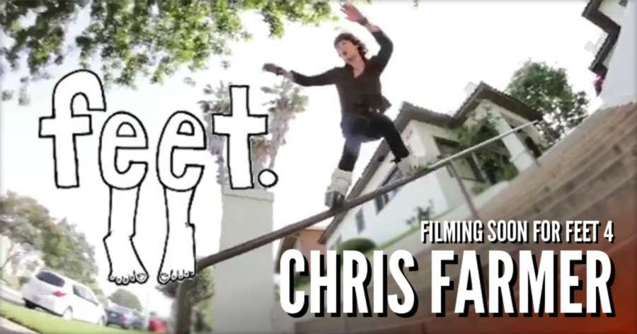 Clips of the Day - Chris Farmer