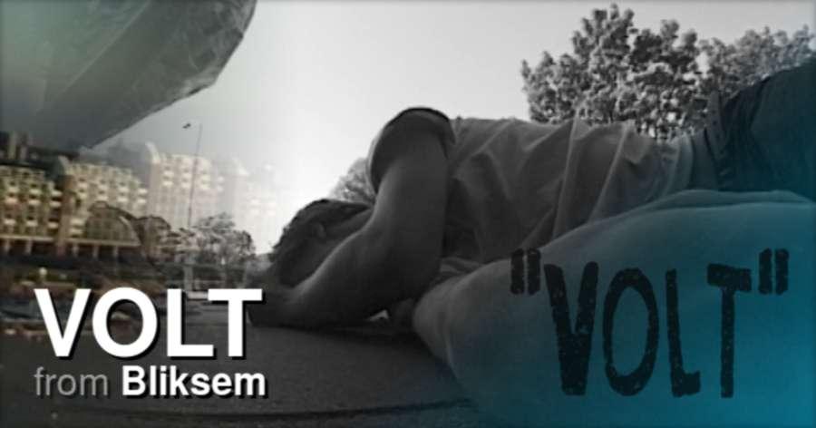 Bliksem - Volt (2017, Europe) by Davy wouda & Levi van Rijn