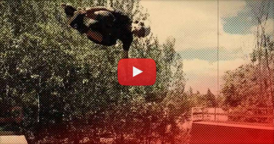 Italian Spring Rollerblade Tour 2017, with Jeremy Suarez - Edit by Umberto Bonvissuto
