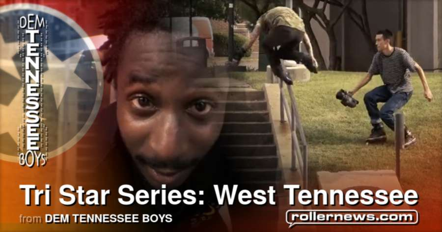 Dem Tennessee Boys: Tri Star Series - West Tennessee (2017)