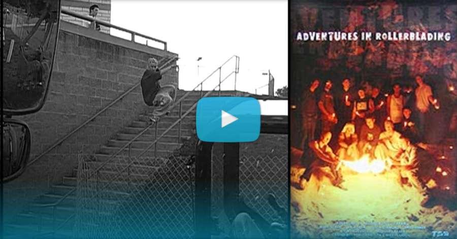 Chris Farmer - Adventures In Rollerblading