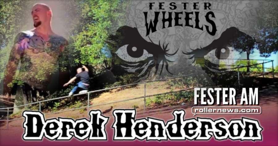 Flashback: Fester AM - Derek Henderson