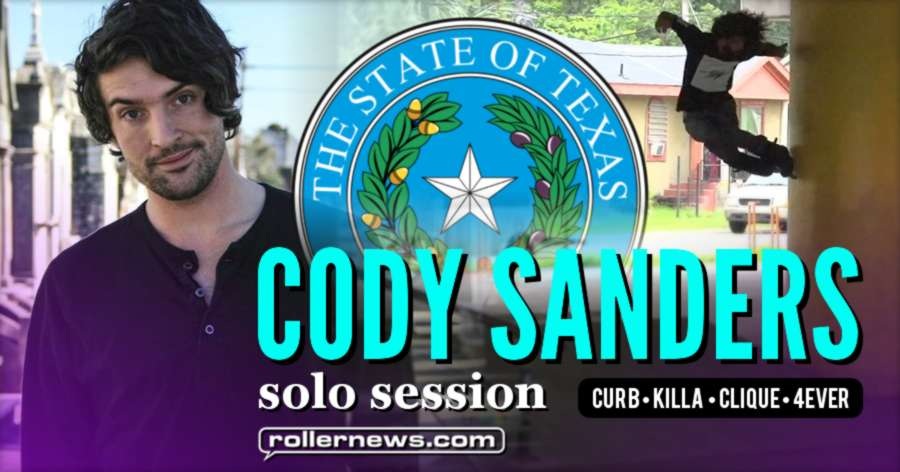 8:00 AM Solo Session with Cody Sanders