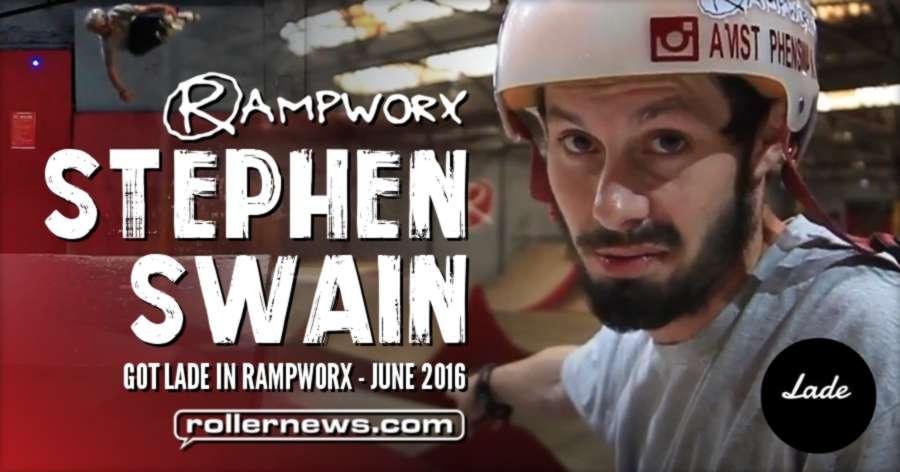 Stephen Swain - Got Lade In Rampworx (2017)