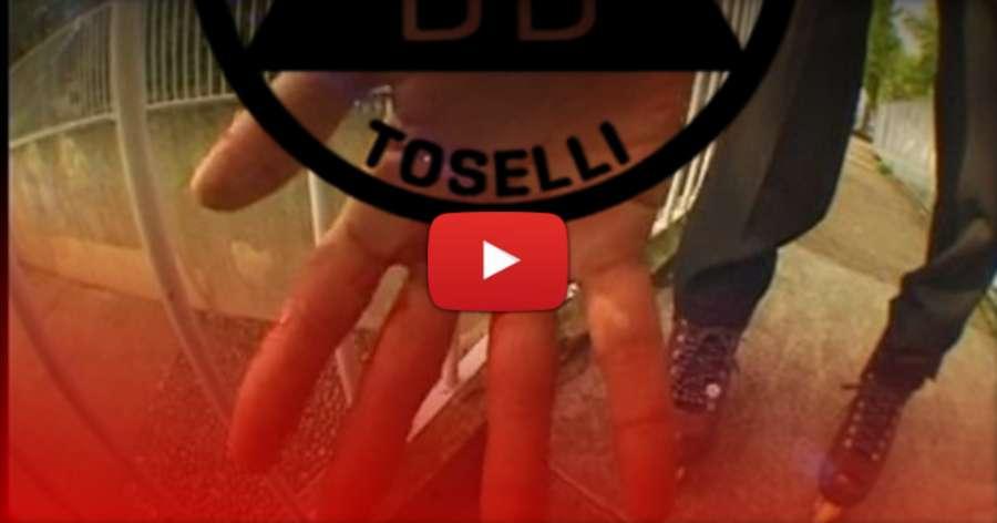 SOBER // DREGS PT.1 - UMBERTO TOSELLI