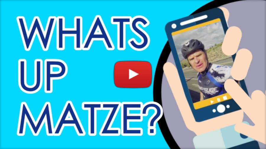 What's up Matthias Knoll? Skate Talk with Ricardo Lino