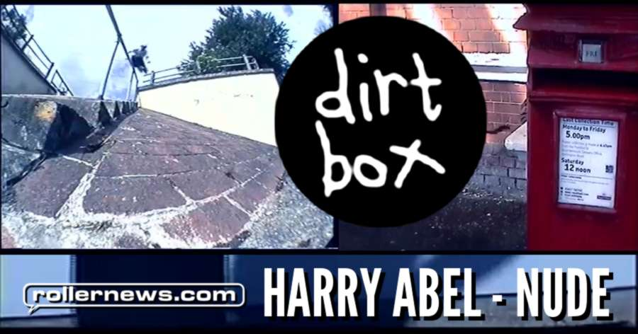 Dirt Box: nude (2017) with Harry Abel