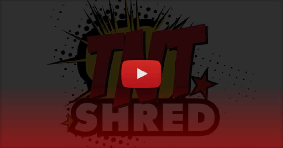 TNT Shred 2017 (Oberesslingen, Germany) - Promo Edit by Wolfgang Appelt
