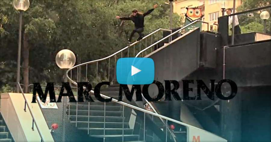Marc Moreno - Seis de Bastos (2016)