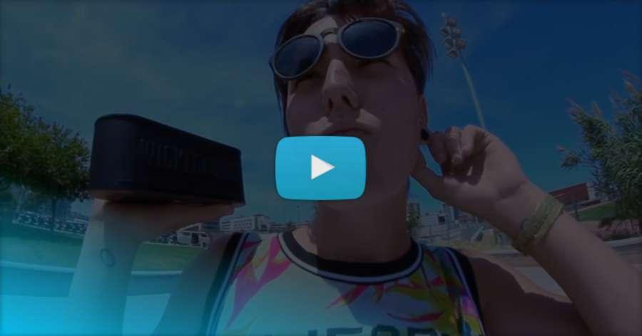 Mery Munoz - USD Carbons rail clips (2017) - Marbella Skatepark (BCN)