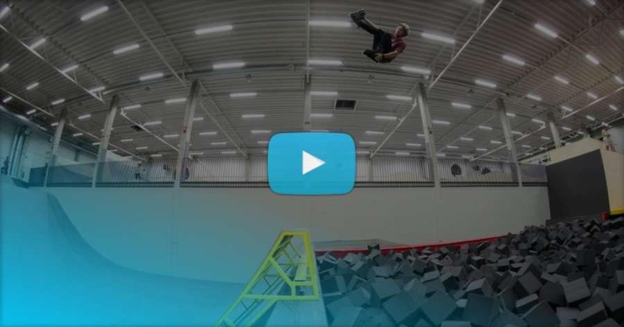 Spot of Blade 2017 (Estonia) - Promo Edit by Mats-Kaarel Ruus