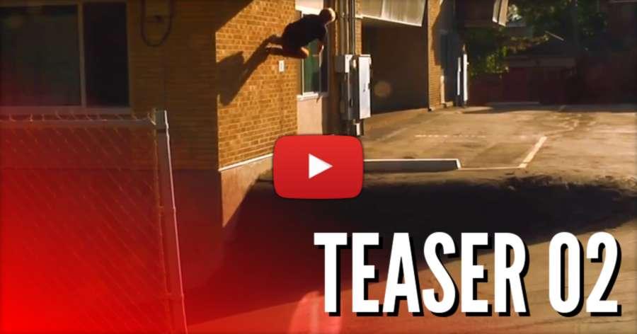 Geoff Phillip - 2017 (VOD): 2 Teasers