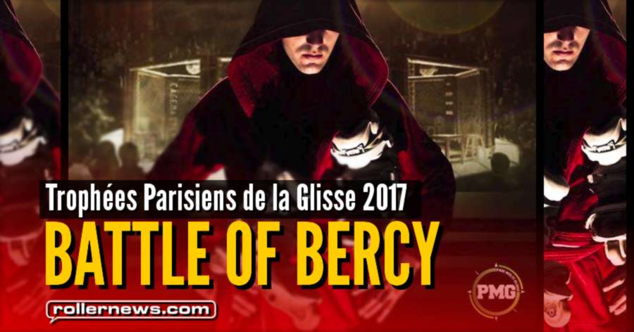 Battle of Bercy 2017 (Paris, France) - PMG