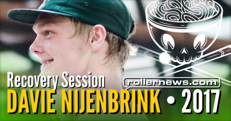 Davie Nijenbrink (The Netherlands) - Recovery Session (2017)