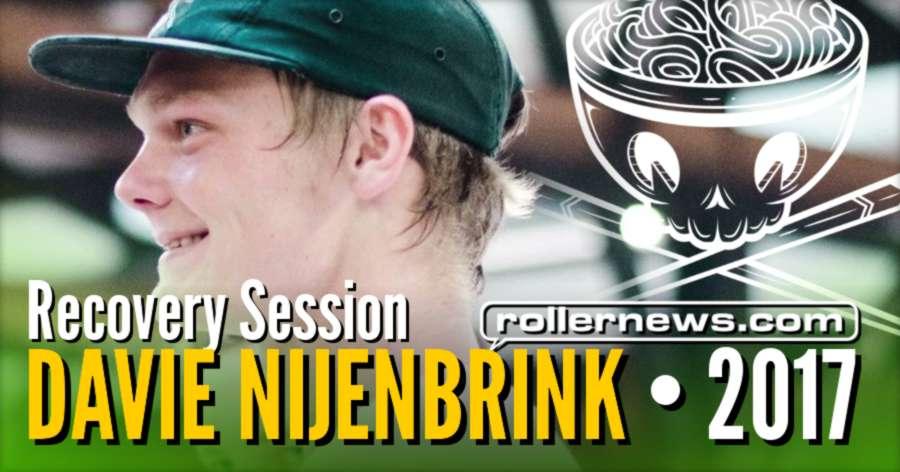 Davie Nijenbrink (The Netherlands) - Recovery Session (2017)
