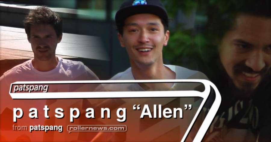 patspang - Allen (2017)