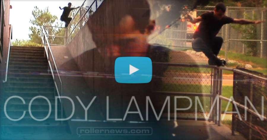 Cody Lampman (2017) by Ian Walker