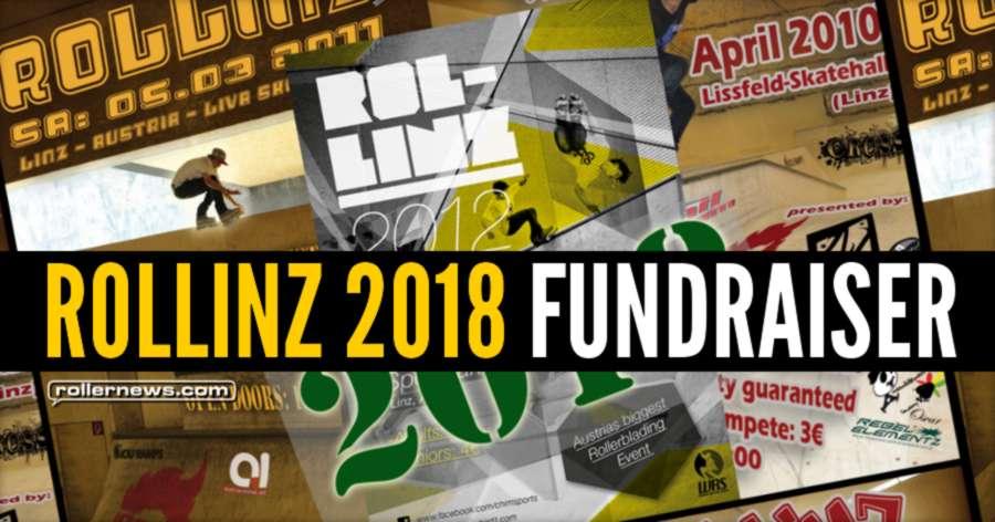 Rollinz 2018 (Austria) - Fundraiser by Werner Schumann