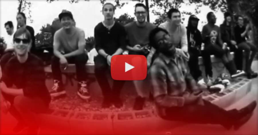 B-Role of the VLUXVODBROLEMASH - Vibralux VOD Mashup (16min) with Chris Haffey, Don Bambrick, Montre Livingston, Chris Farmer, BFree, Alex Broskow & John Bolino
