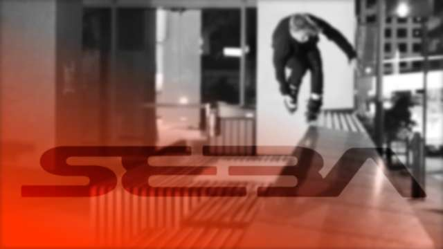CJ Wellsmore - Seba Skates, Short Promo by Dom West (2017)