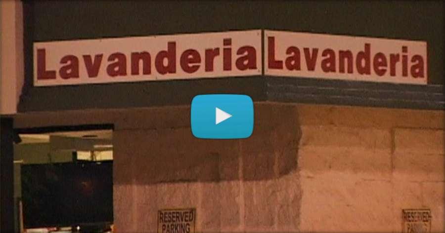 Lavanderia by Geoff Phillip (2017) with Cody Lampman, Howie Bennett, Ian Walker