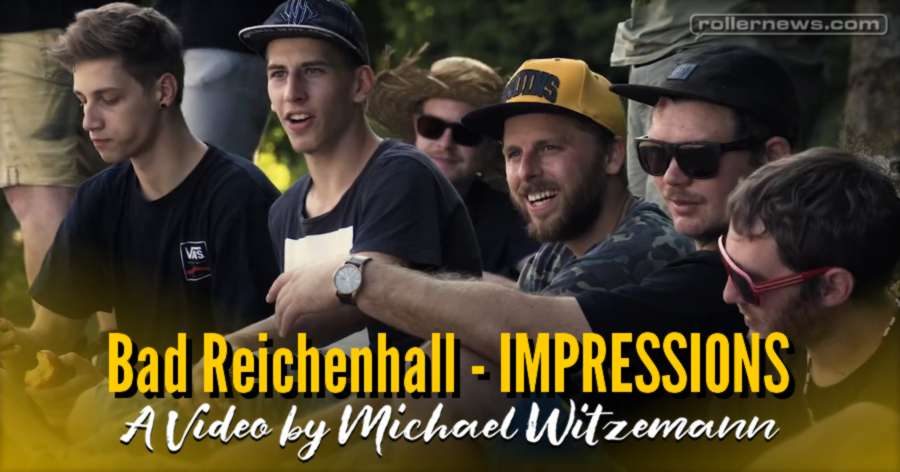 Bad Reichenhall (Germany) - Impressions by Michael Witzemann