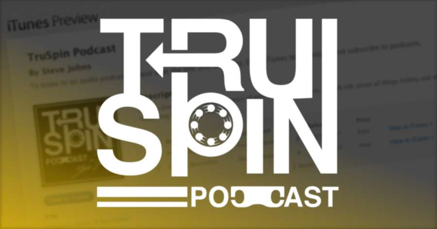Truspin Podcasts by Steve Johns