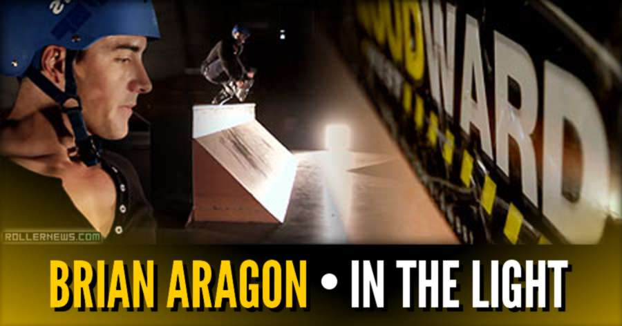 Brian Aragon: In The Light, Woodward Park Edit by Dave Lang (2011)