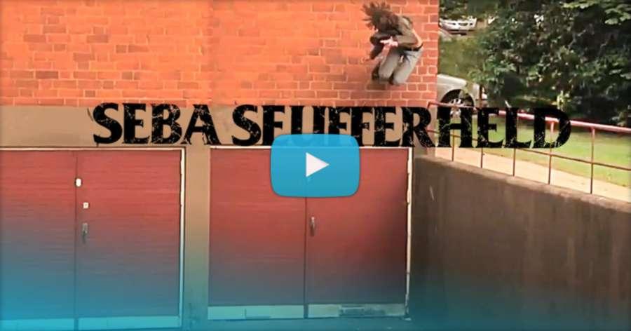 Seba Seufferheld - Seis de Bastos (2016)