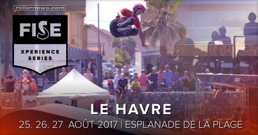 FISE Le Havre 2017 (France) - Teaser