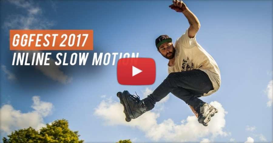 Ghetto Games 2017 (Latvia) - Nils Jansons Invitational, Videos, Promos & Results
