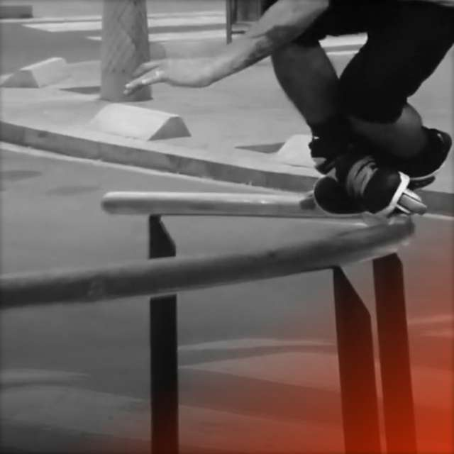 Michel Prado is back on the Streets (Clips + Photo)