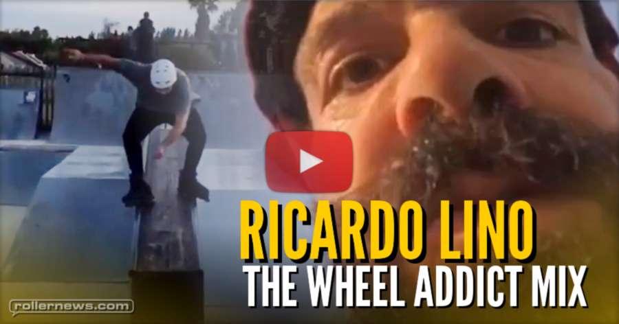 Ricardo Lino - The Wheels Addict Mix