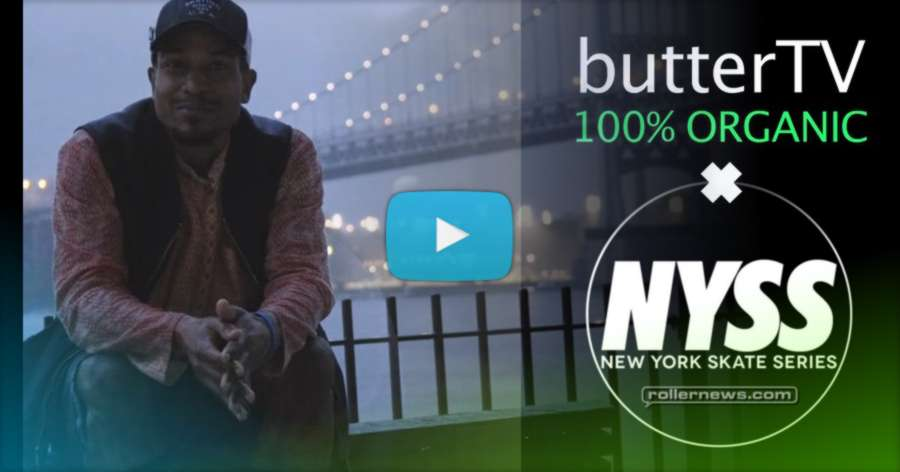 butterTV - NYSS Shorts