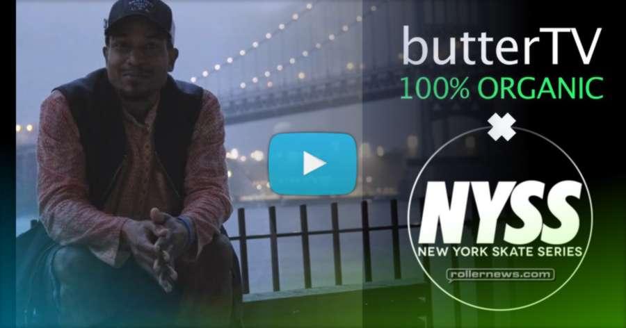 butterTV - NYSS Shorts