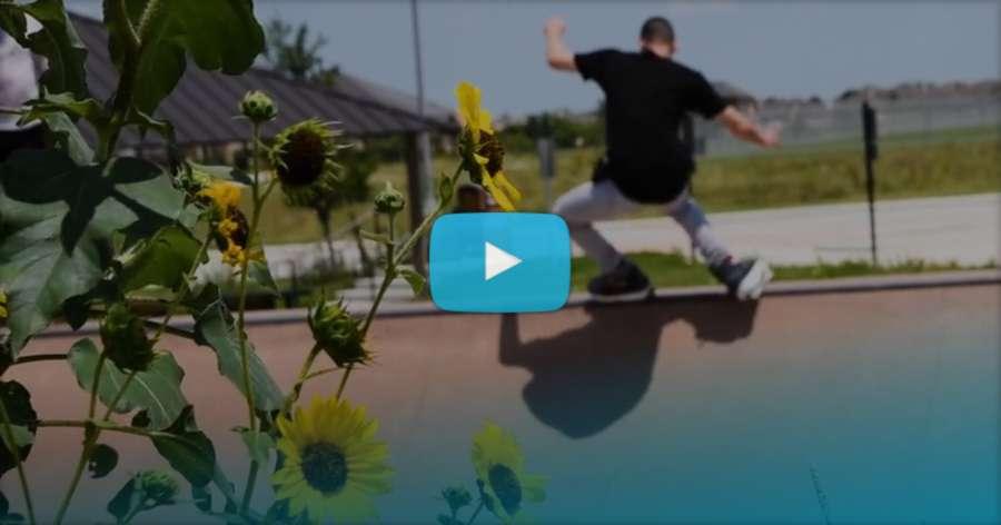 John Sullivan - Skatepark Edit (2017) by Troy Maimone