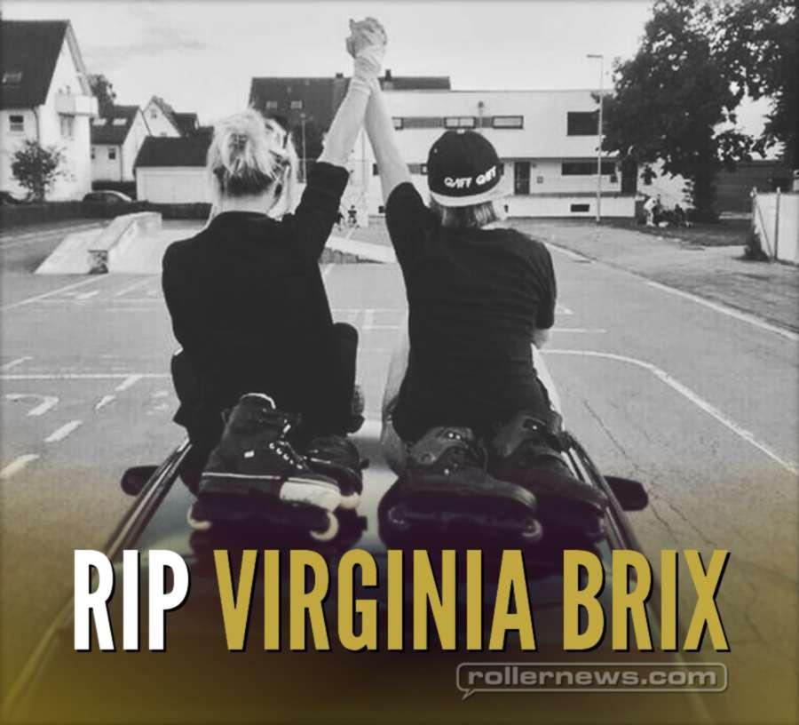 RIP Virginia Brix