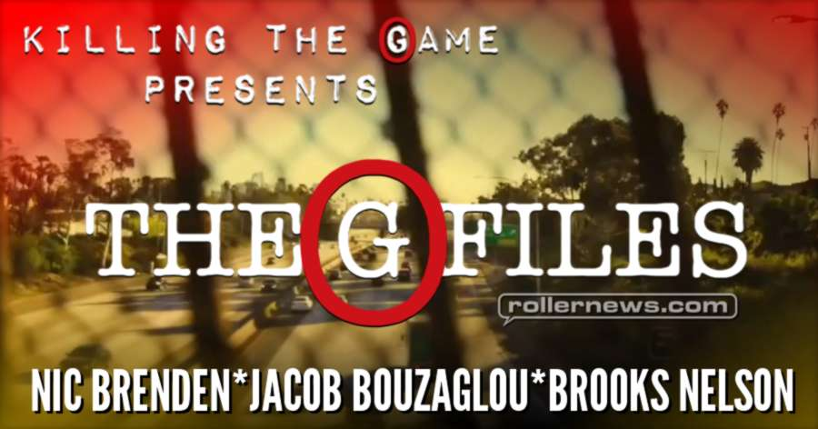 Killing The Game: The G Files (Los Angeles, California)
