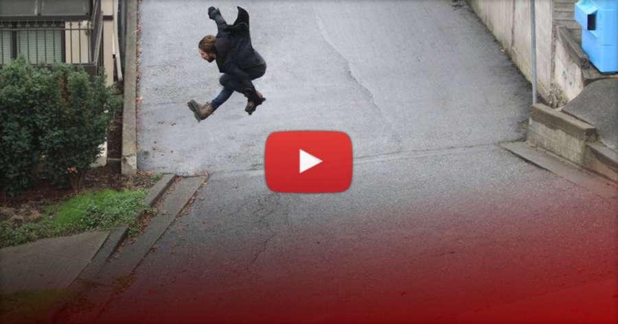 Richie Eisler – Canada (2013) by Danny Beer