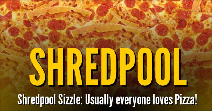 Shredpool Sizzle: Usually everyone loves Pizza! - Clips compilation