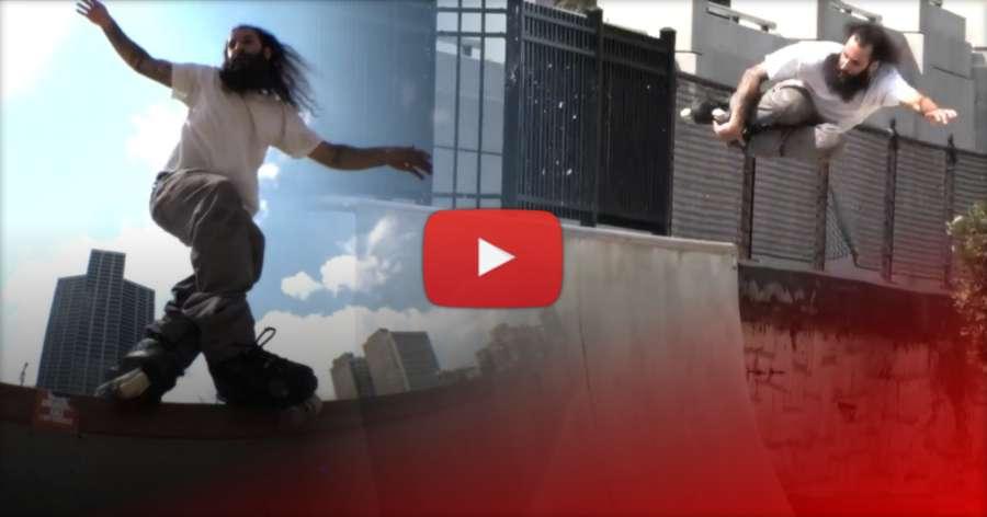 Young Jui$e & Remo DiTullio  in Chicago (2017)
