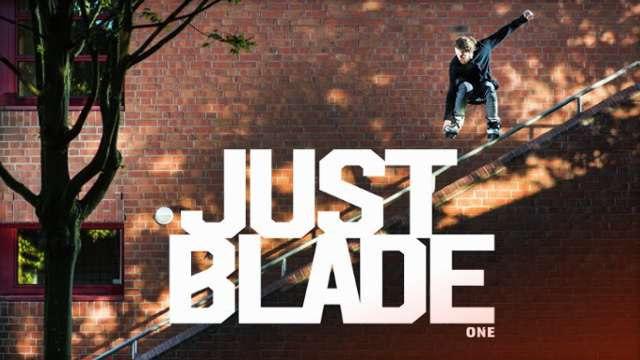 Eugen Enin - Just Blade Promo Video (2017)