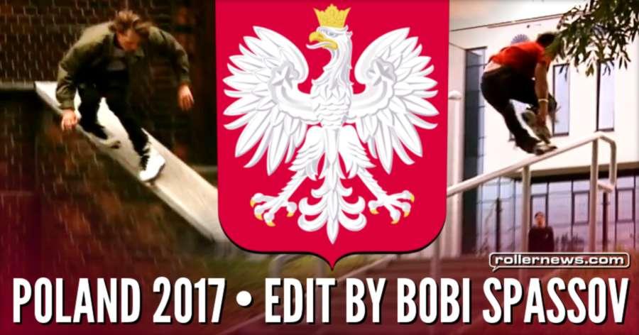Poland (2017) by Bobi Spassov