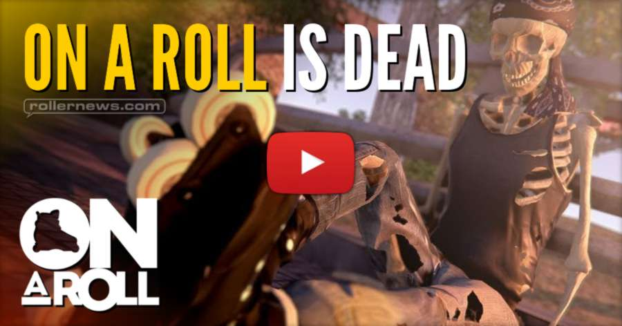 On a Roll is Dead - Teaser (2017)