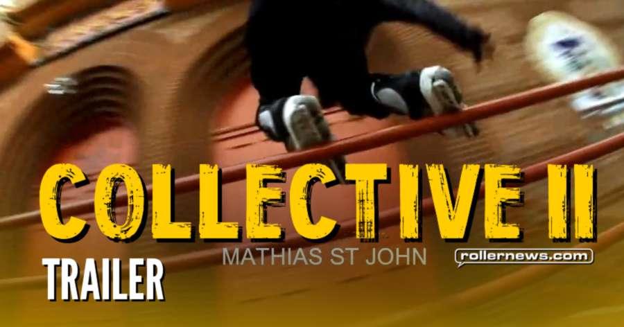 Collective 2 (2017) by Greg Velasquez - Trailer