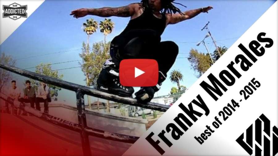 Flashback: Franky Morales - Best-of (2014-2015)